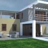 RES_C: design for a villa